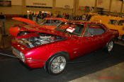 The 2009 World of Wheels Show in Chattanooga, Tennessee. On Jan. 9th,10, & 11th, Pictures by Ron Landry.
