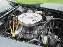 1973 Chevrolet Corvette Coupe 355 CID ZZ4 crate motor