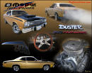 1973 Plymouth 340 Duster