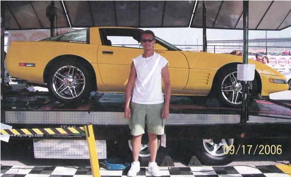 First Dyno of my life in 383 Stroker LT1 - CorvetteForum