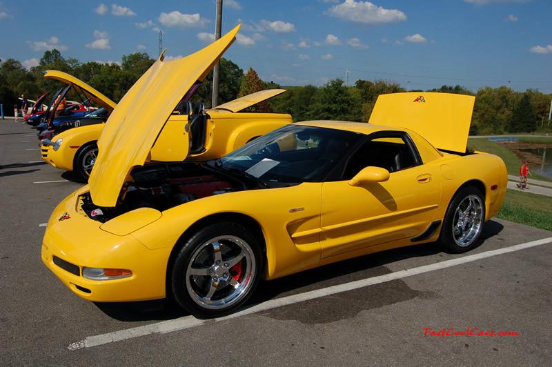 Corvette Z06. corvette z06 2002