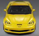 2006 ZO6 Chevrolet Corvette - LS7 - 6 Speed