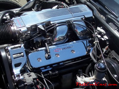 chevy tpi tuning