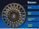 Airless Tires, the Tweel new from Michelin