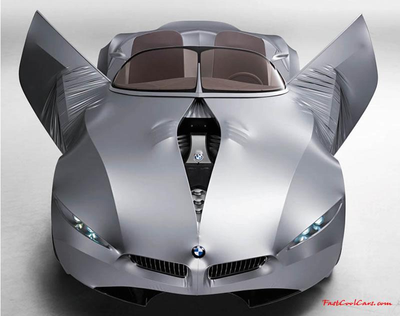 BMW Gina What An Amazing Car One Fast Cool Car - Bmw cool car