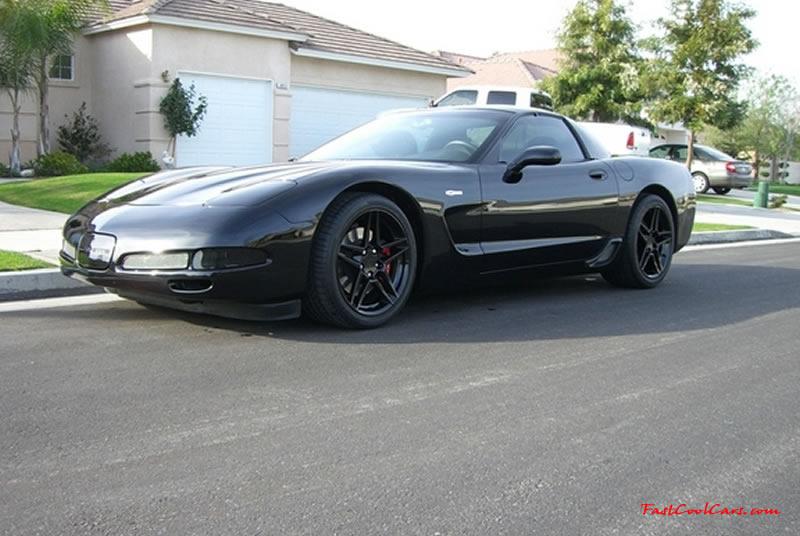 2004 Corvette Z06 Specs - Auto Express