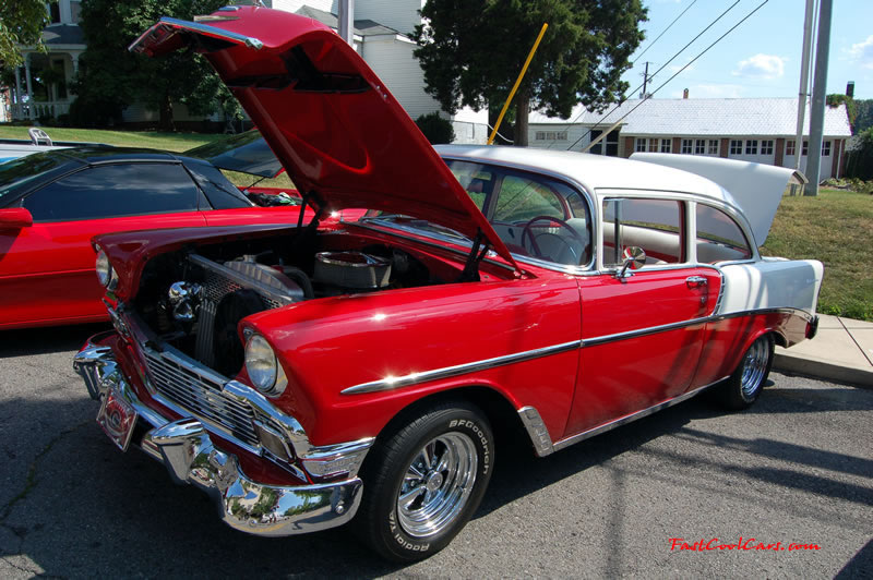 Car Shows and Events on fastcoolcars com