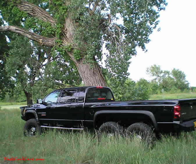 Diesel Truck Resource Forums