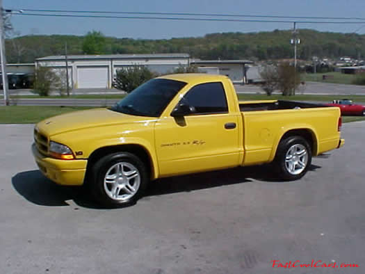 2006 Dodge Dakota Rt. Dodge : Dakota R/T 5.9 1999