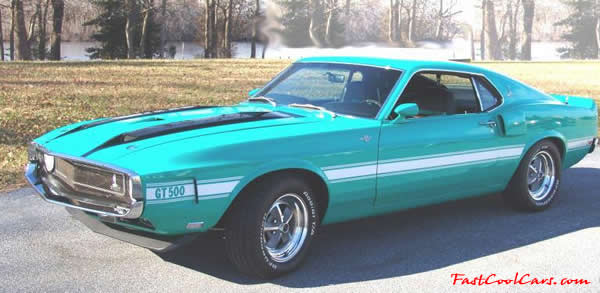 Color Cool Cars Images - Cool cars green