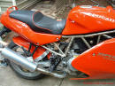 For sale or trade: Extremely clean Ducati 900SS SP