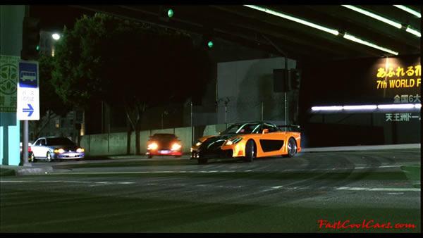 Shlriseky Tokyo Drift Cars
