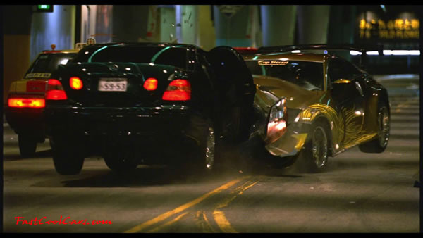 Fast And Furious 3 Full Movie >> Fast And The Furious 3 Tokyo Drift Chevrolet Ford Dodge Nissan
