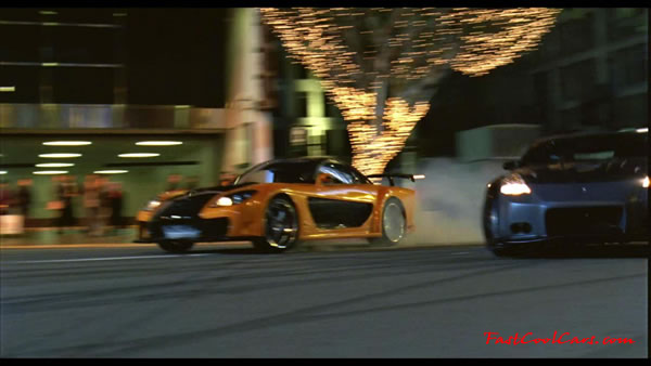 Tokyo drift watch the movie