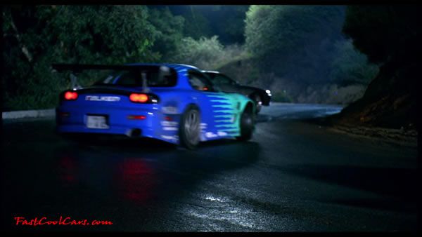 Fast And The Furious Tokyo Drift Chevrolet Ford Dodge