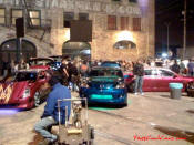 Fast and  the Furious 4 - street racing extreme, drifting, custom, speed, fast, pimpin, bling, whip, whips, low rider