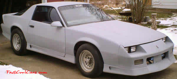 Fast Cool Cars - GM - Chevrolet - Oldsmobile - Pontiac - Buick