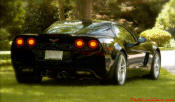 2006 Chevrolet Corvette Z06 - A Z06 with 100 Horsepower added. At 505HP