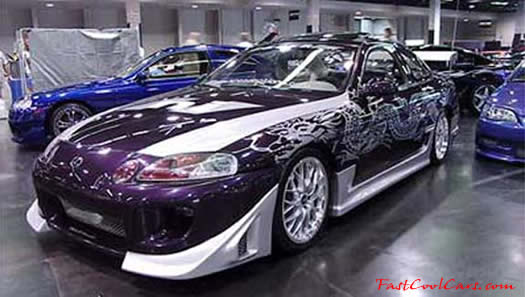 Custom import graphics on fastcoolcars com fast cool cars