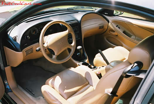 Fast Cool Cars Car Interior Pictures Of The Coolest Fastest Cars