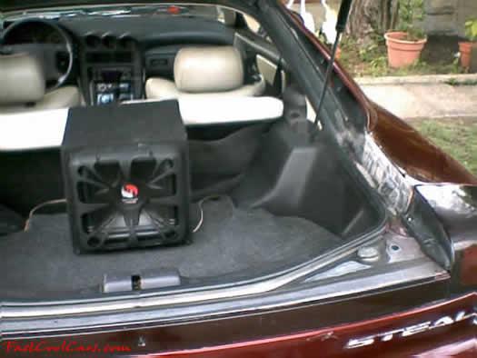 Dodge Stealth Rt Twin Turbo. 1992 Dodge Stealth RT twin