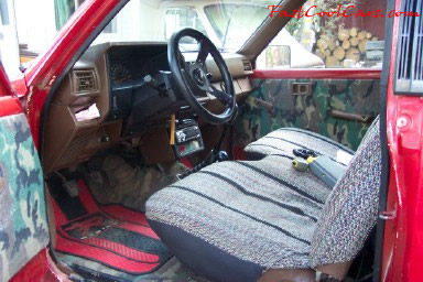 Fast Cool Cars Car Interior Pictures Of The Coolest Fastest Cars - Cool cars engineering