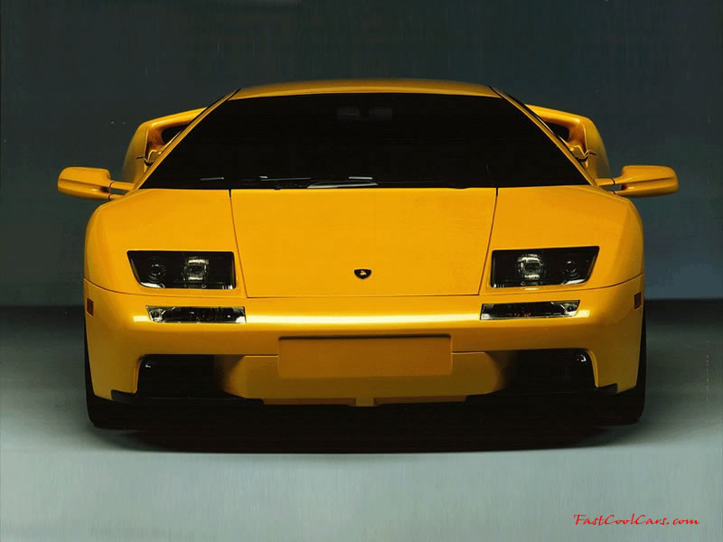diablo lamborghini wallpaper. Lamborghini Diablo one fast cool car. Free Fast Cool Cars desktop wallpaper