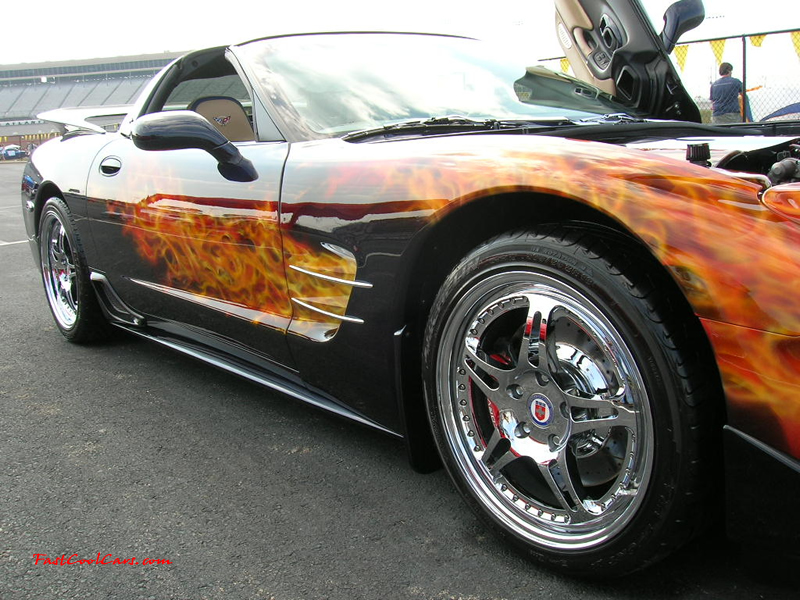 Cars Pimped Sports Pictures