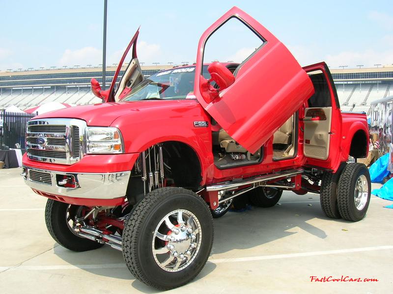 Tricked Out Semi Trucks | trucks-big-truck-the-free-423316 ...