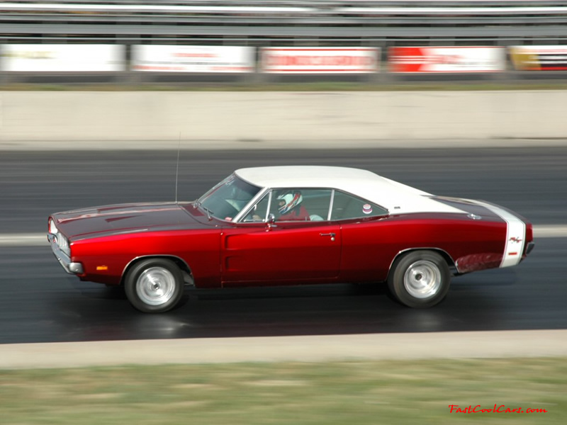 1969 Dodge Charger RT, very classic and tons or horsepower.