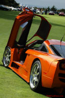 Ford Saleen S7 on fast cool cars, Exotic sports car, twin turbo, cool doors