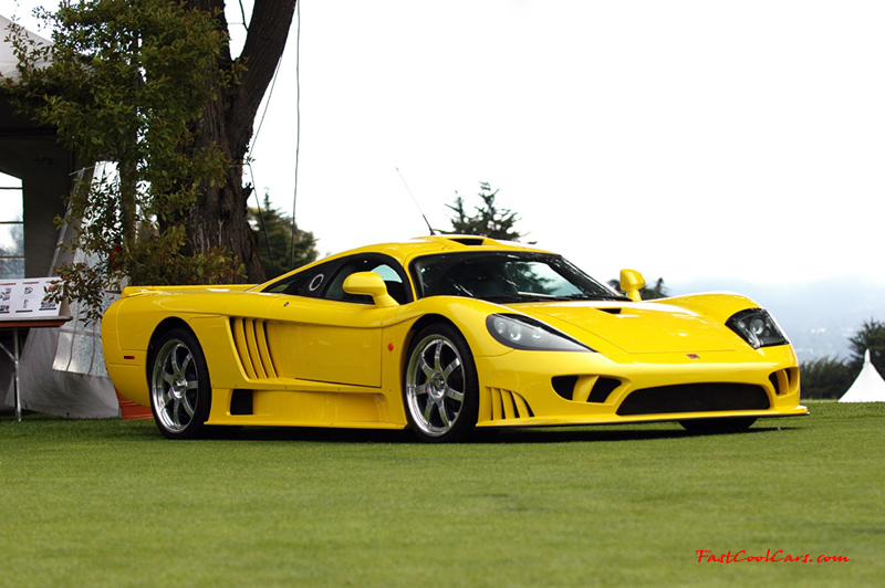 ... S7 on fast cool cars, Exotic sports car, twin turbo, nice yellow paint