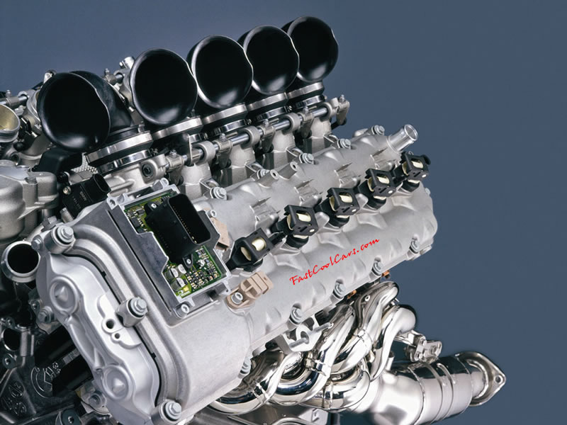 Bmw M5 Engine On Fast Cool Cars Free Wallper Section