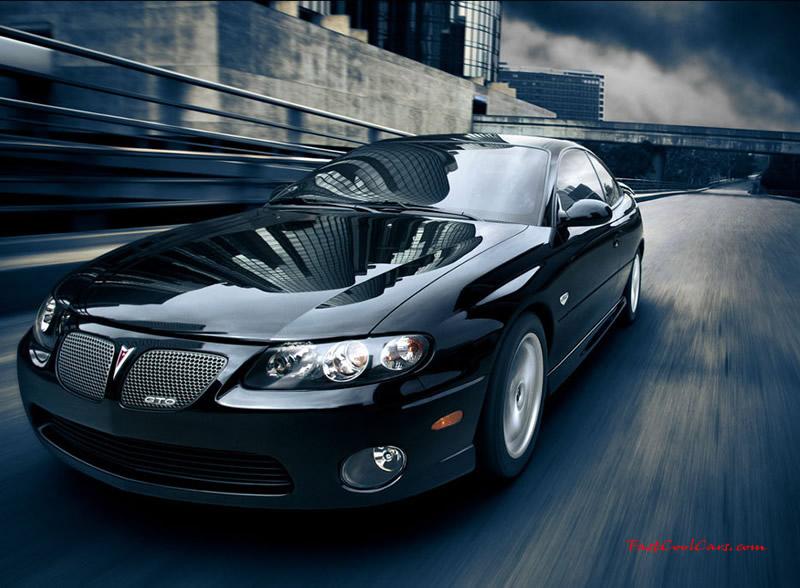 Pontiac Gto Wallpaper. The all new Pontiac GTO