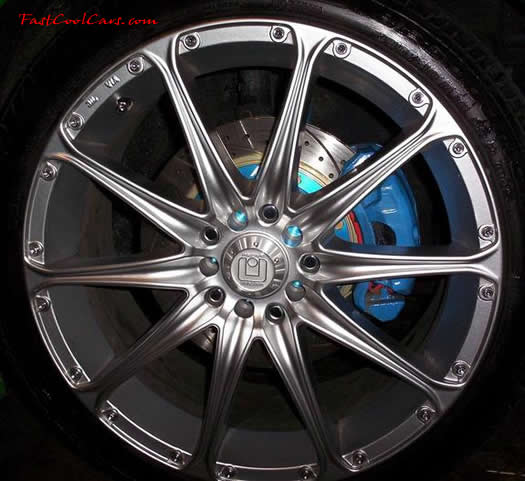 Chrome Wheels Polished Aluminum Spinners Wire Wheels Factory Rims - Cool cars rims